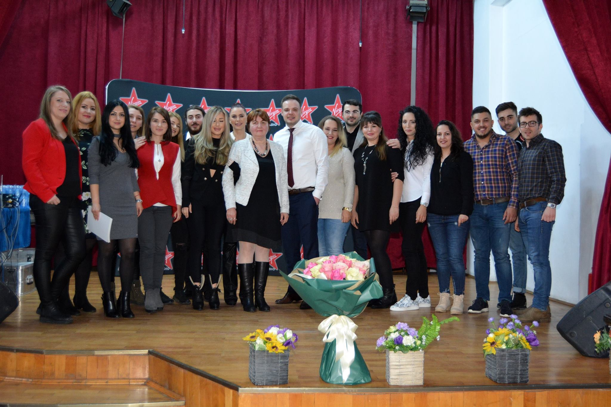 Gala XENOPOL, Ziua Școlii CE A.D Xenopol