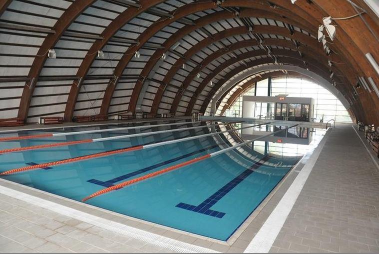 DESCHIDEM bazinul de înot de la Școala Gimnazială nr. 25!